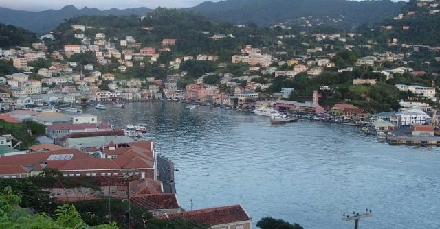 Saint George's - Port Louis Marina
