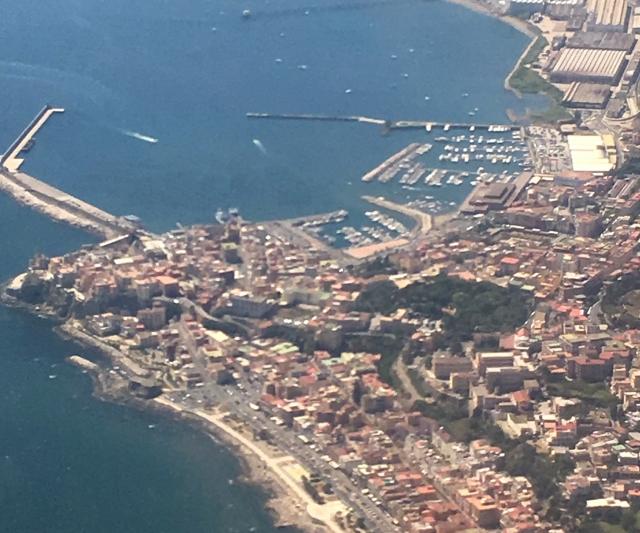 Neapol - Pozzuoli (Kampania)