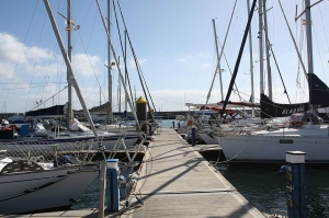 Nowa baza Dream Yacht Charter na Teneryfie