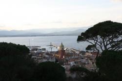 Muzeum Marynarki Wojennej w Saint-Tropez foto: Kasia & Peter
