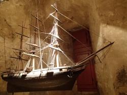 Muzeum Morskie Brest foto: Piotr Kowalski