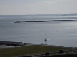 Muzeum Morskie Brest foto: Kasia Koj