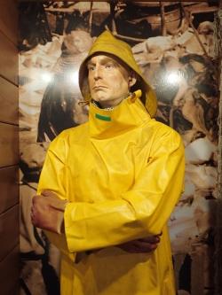Museumschip Amandine Ostenda foto: Kasia Koj