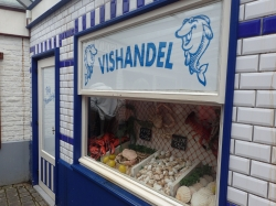 Muzeum Amandine Ostenda foto: Kasia & Peter