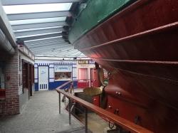 Muzeum Amandine Ostenda foto: Piotr Kowalski