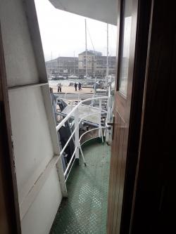 Trawler Amandine Ostenda foto: Kasia & Peter