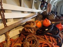 Trawler Amandine Ostenda foto: Kasia Koj