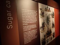Muzeum Doków Londyn foto: Kasia Kowalska