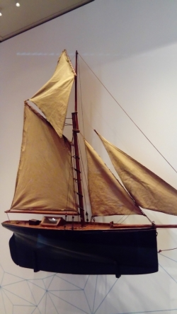 National Maritime Museum Londyn foto: Kasia Koj