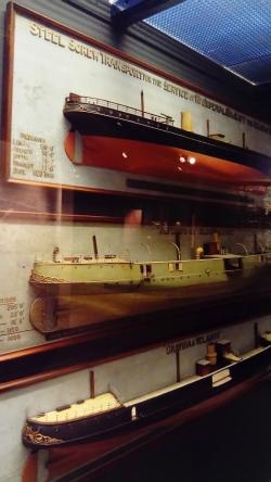 Muzeum morskie foto: Kasia Koj