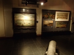 Musee Portuaire Dunkerque foto: Kasia Kowalska