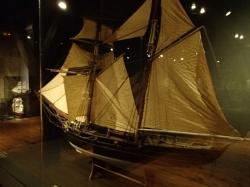 Dunkirk Harbor Museum foto: Kasia Kowalska