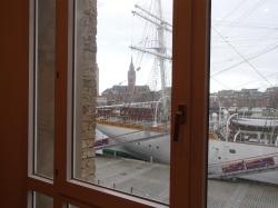 Musee Portuaire de Dunkerque foto: Kasia Kowalska