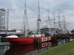 Narodowe muzeum morskie w Bremerhaven foto: Kasia Kowalska