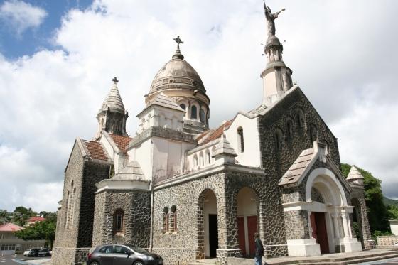 Balata Cathedral
