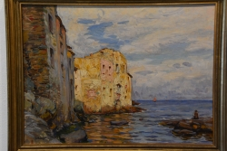 Cytadela, Bastia, Korsyka foto: Sebsatian Gruszka