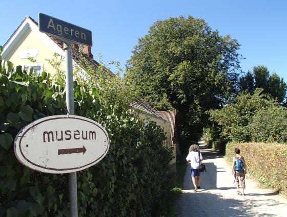 Muzeum historii lokalnej (Anholt Museum 2015)