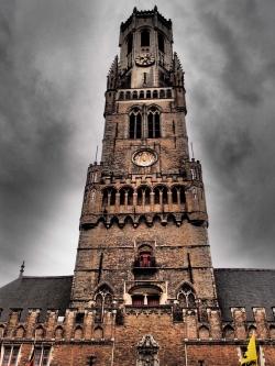 Średniowieczna Brugia | Charter.pl foto: Katarzyna Kowalska