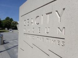 Muzeum SeaCity w Southampton foto: Kasia Koj