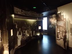 Jedna z większych atrakcji Southampton - Muzeum SeaCity foto: Kasia Koj