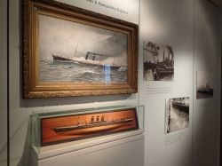 Muzeum Sea City, Southampton   Charter.pl foto: Kasia Koj