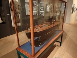 Titanic Museum, Southampton | Charter.pl foto: Kasia Koj