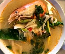Żeglowanie w Tajlandii, kuchnia | Charter.pl foto: Basia