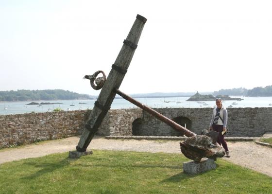 Museum of Cape Horn (Saint-Malo, maj 2019)