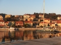 Październikowy rejs (Chorwacja 2008)