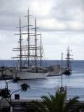 Listopadowa Teneryfa (Wyspy Kanaryjskie 2009)