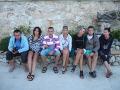 połowa załogi   foto: BGG