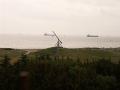 Latarnia morska w Skagen  foto: Adam