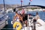 Zaczynamy i kończymy w Trogirze foto: Ben