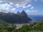 St. Lucia foto: Marcin Krukierek