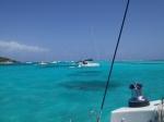 Tobago Cays foto: Marcin Krukierek