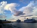 Wrześniowa Korsyka (Włochy 2013)