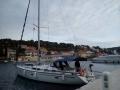 Sylwester na morzu (Chorwacja 2013/2014)