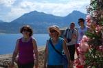 Na Korsyce - Calvi foto: Jola Szczepańska