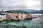 Korsyka- St. Florent foto: Jola Szczepańska