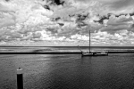 Morze inspiruje foto: Janusz Chmura