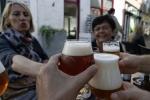 Piwo pije się tak samo foto: Janusz Chmura