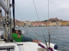 Rejs Słowenia - Włochy  foto: Sabina Wielgus