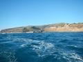 Sylwester na morzu (Wyspy Kanaryjskie 2015/2016)
