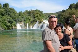 Chorwacja (czerwiec 2016) foto: Jola i Piotr Szczepańscy
