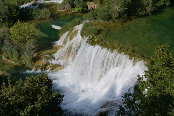 Morskie Widziadła znowu nadają (Chorwacja czerwiec 2016)