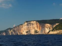 Rejs morski - Grecja foto: Mateusz Wolny