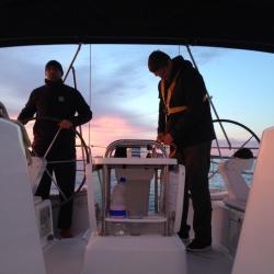 Czarter jachtu w Chorwacji foto: Marcin Krukierek