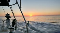Czarter jachtu - Sycylia foto: Timi
