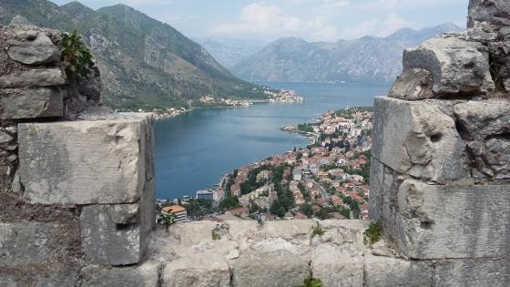Wiosenne żeglowanie w południowej Chorwacji i Czarnogórze