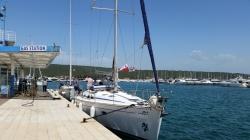 Rejs morski w Chorwacji